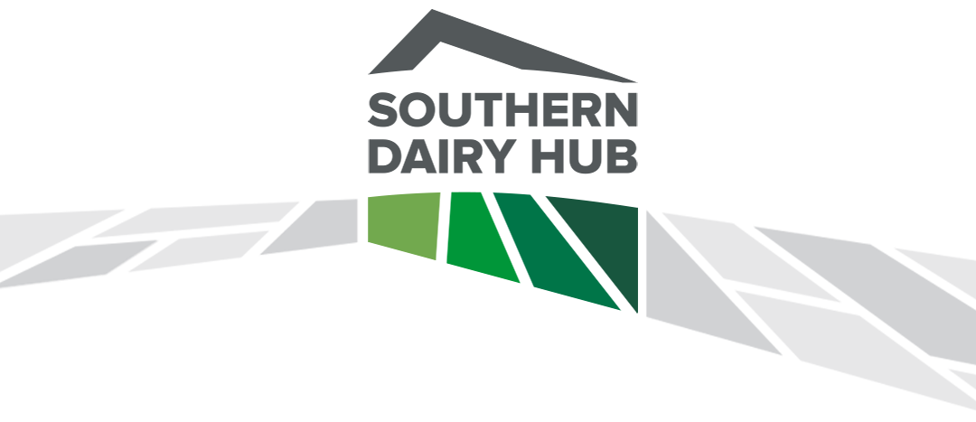 Southern Dairy Hub October Field Day 2019
